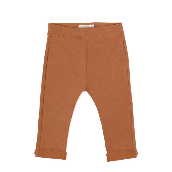 Phil and Phae Basic Jersey Pants Hazel