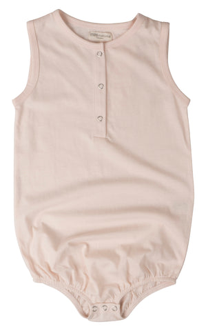 Minimalisma Lundi Summersuit Pale Blush - Last one 18-24M