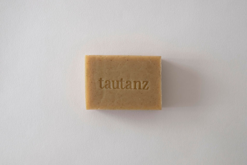 Tautanz Wineleaf Shampoo bar