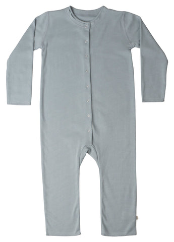 Minimalisma Noor Onesie Powder Blue - Last one 12-18M