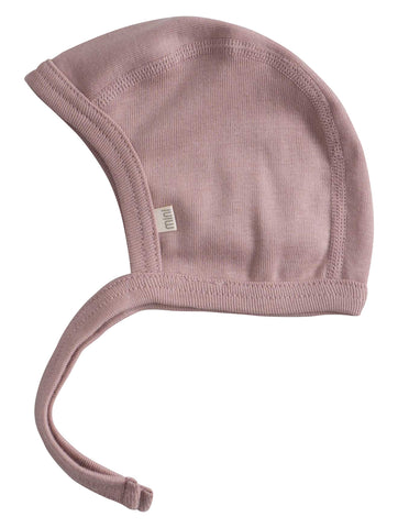 Minimalisma Ny Hat Dusty Rose