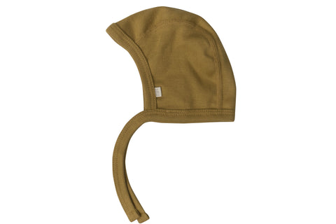 Minimalisma Ny Hat Golden Leaf