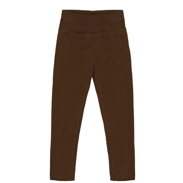 Phil & Phae Slim Pants Moss