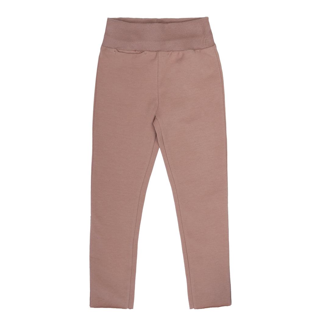 Phil & Phae Slim Pants Powder