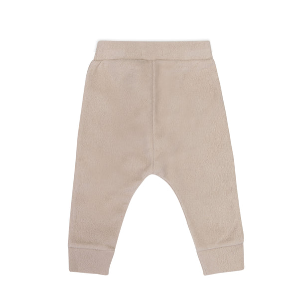 Phil & Phae Teddy baby harem pants Straw
