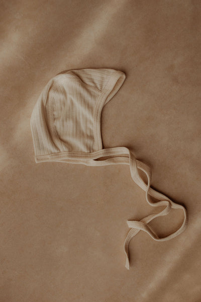 Cosilana Bonnet Silk/Wool/Organic Cotton