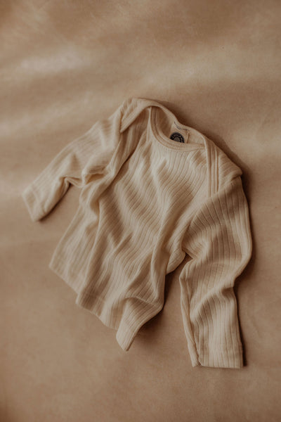 Cosilana Long sleeve Silk/Wool/Organic Cotton