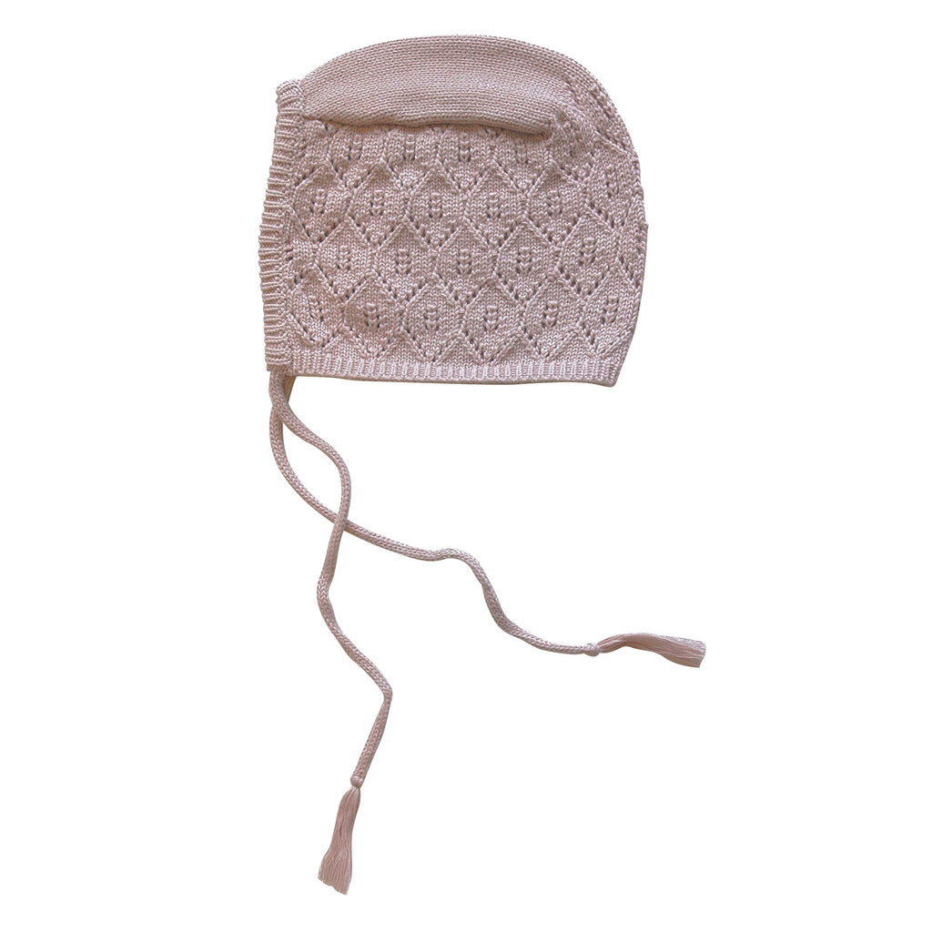 Maed for mini Chill Chihuahua Knit Hat