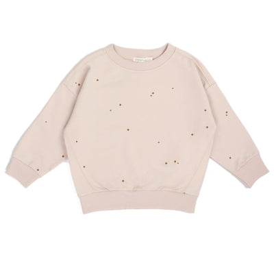 Phil and Phae Oversized Sweater Dots