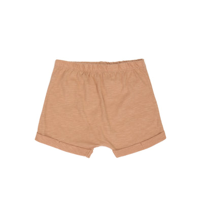 Phil and Phae Summer Shorts Sienna Sand - Last one 2Y