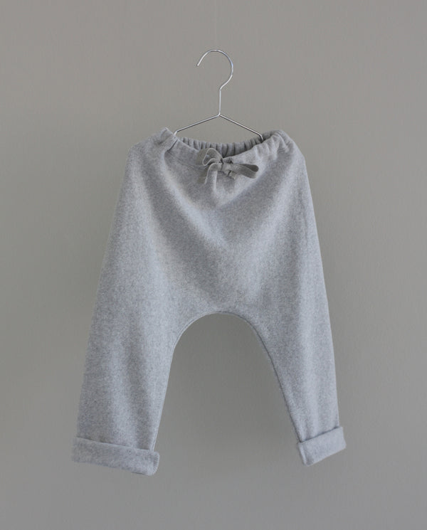 Co Label Warm Pants Wilde Grey