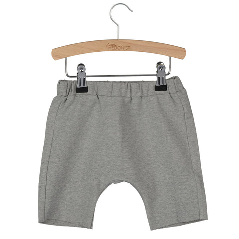 Little Hedonist Short Kai Grey