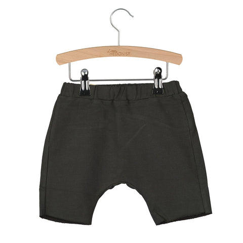 Little Hedonist Short Kai Black