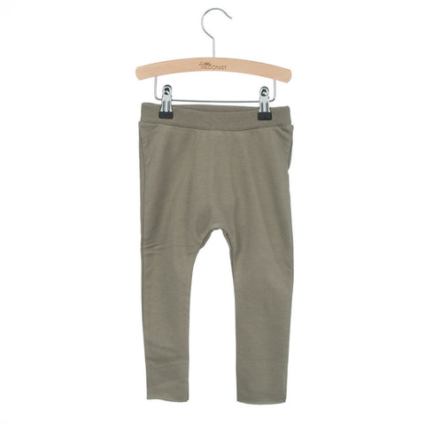 Little Hedonist Pants Michiel Taupe
