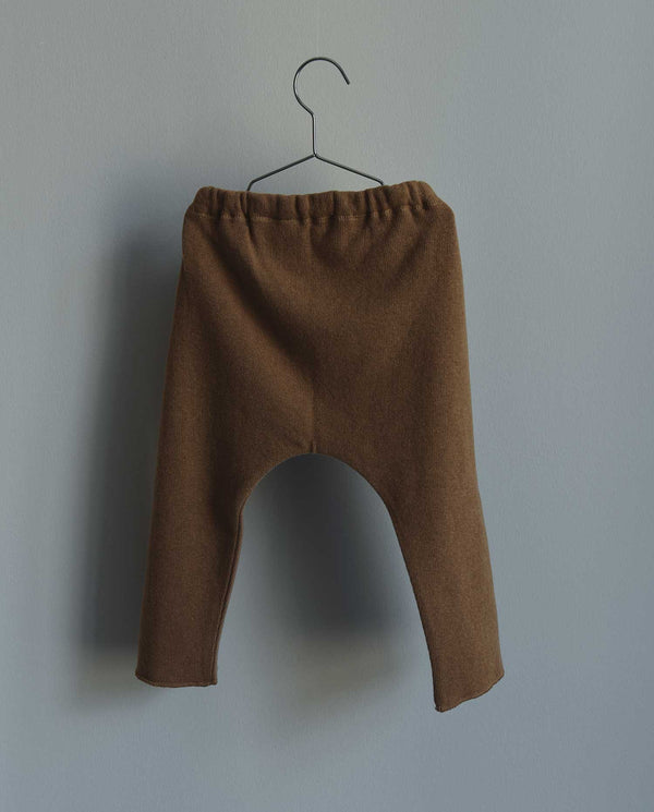 Co Label Warm Pants Wilde Caramel