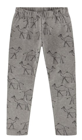 Maed for mini - Goofy Camel Pants