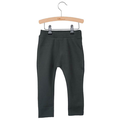 Little Hedonist Pants Michiel Pirate Black
