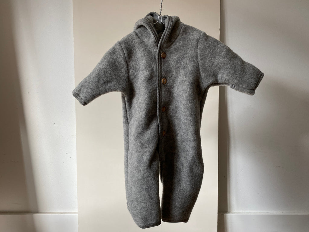 Engel Organic Wool Overall (4 colors)