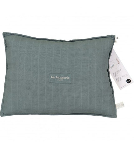 La Langerie Little Cushion Elephant Skin