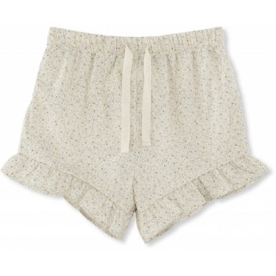 Konges Slojd Hasla Pants Melodie Lemonade - Last one 3-4Y