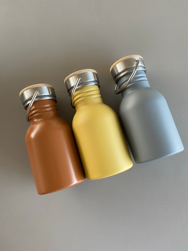 Haps Nordic Bottle 350mL (3 colors)