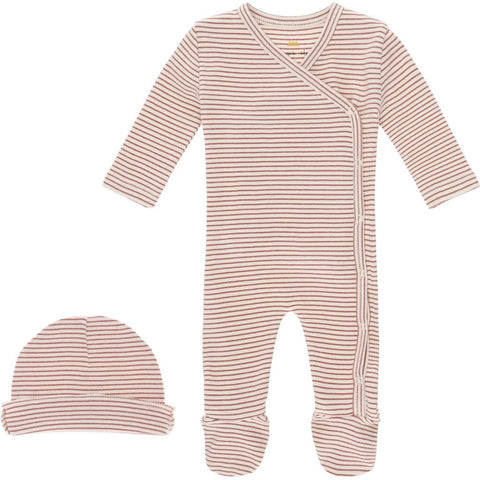 Konges Sløjd Dio Newborn Set Girl - Last one 50