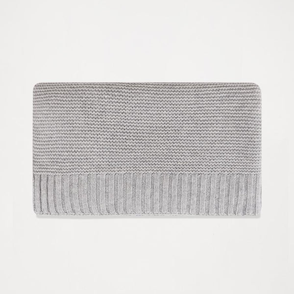 Repose AMS Blanket #1 Silver Grey