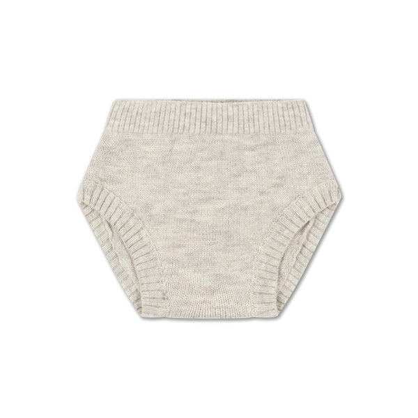 Repose AMS Knit Bloomer Light Mixed Grey