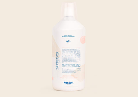 Minois Paris Natural Laundry Soap Kerzon
