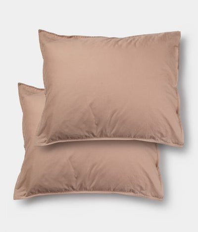 Midnatt Pillow Cases Wilted Set of 2 50x60
