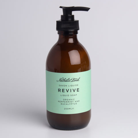 Nathalie Bond Revive Liquid Soap