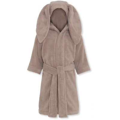 Konges Sløjd Kids Terry Bathrobe Bark