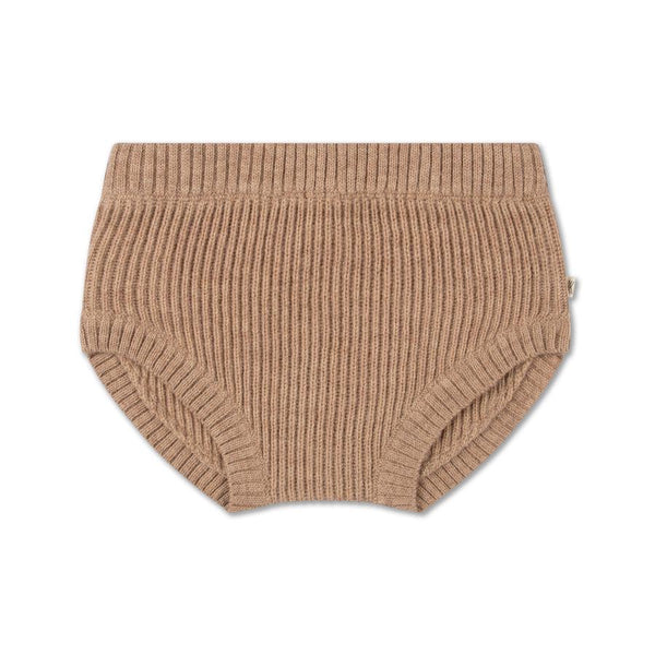 Repose AMS Knit Bloomer Camel