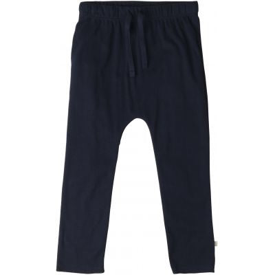 Minimalisma Nordic Pants Dark Blue
