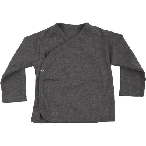 Minimalisma Mini Cardigan Grey Melange