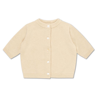 Repose AMS Knit cardigan soft sand