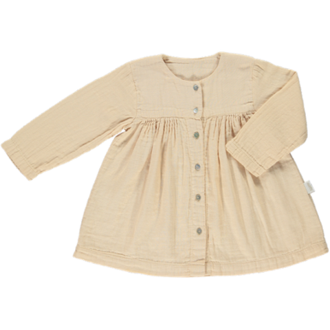 Poudre Organic Dress Aubepine Amberlight - Last one 8Y