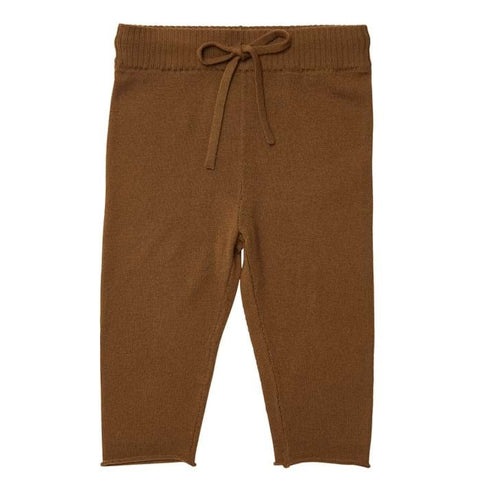 FUB Baby Straight Pants Sienna