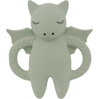 Konges Sløjd Teether Soother Bat