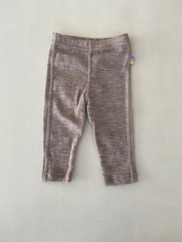 Joha Legging Wool/Silk