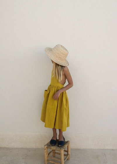 Yoli & Otis Valeriane Dress Lisbon