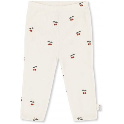Konges Sløjd Pants Cherry - Pre order ships next week