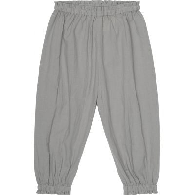 Konges Sløjd Uma Pants Grey Leaf