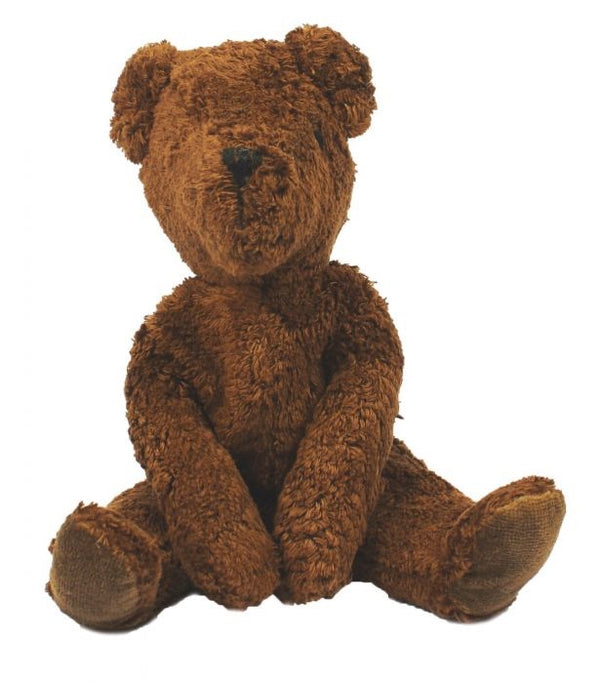 Senger Floppy Bear Small Brown