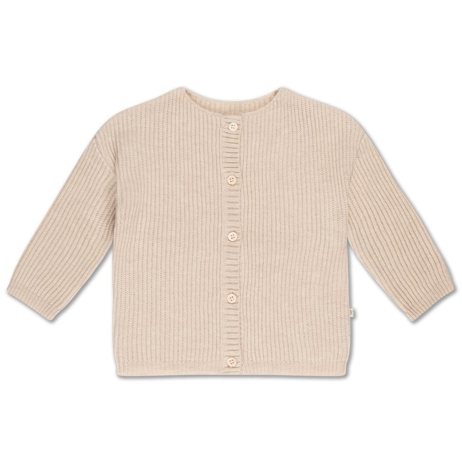 Repose AMS Knit cardigan soft white
