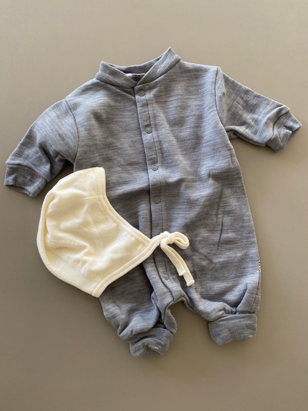 Joha Jumpsuit Grey
