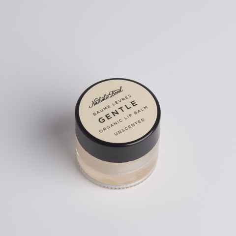 Nathalie Bond Gentle Lip Balm