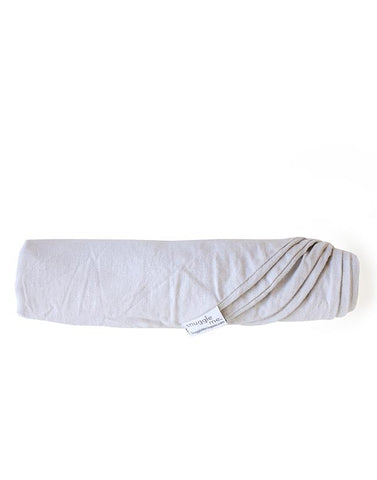 Pre Order - Snuggle Me Organic Coast Linen Cover (shipping expected in 2 weeks)