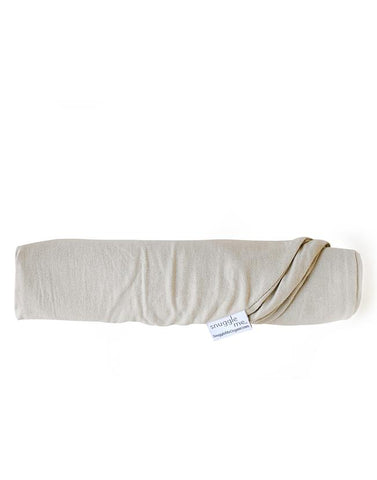 Pre Order - Snuggle Me Organic Oat Linen Cover (shipping expected in 2 weeks)