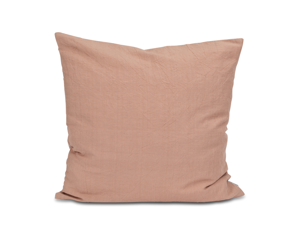 Studio Feder Pillow 50x50cm Dark Powder